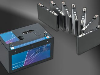 La tecnologia Socomec Li-Ion Capacitor UPS protegge JSR Micro
